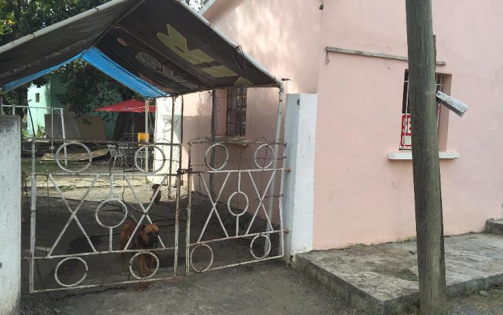 Foto de terreno habitacional en venta en  , el barro, monterrey, nuevo le?n, 1625698 No. 01
