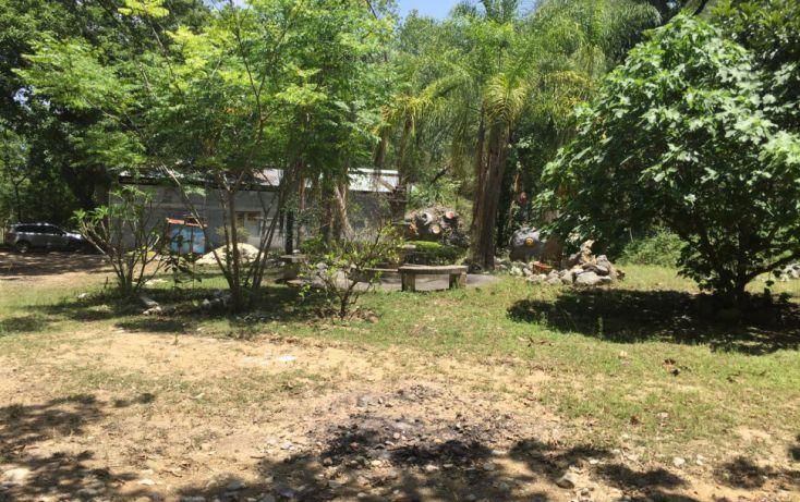 Foto de terreno habitacional en venta en, el barro, monterrey, nuevo león, 1933464 no 01