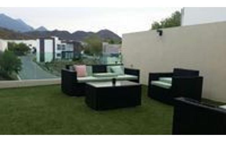 Foto de casa en venta en  , el barro, monterrey, nuevo león, 943729 No. 03