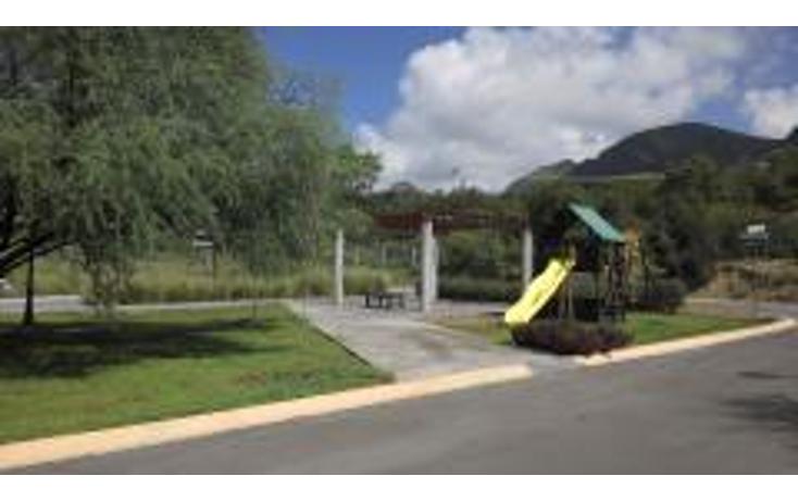 Foto de terreno habitacional en venta en  , el barro, santiago, nuevo león, 1242203 No. 03
