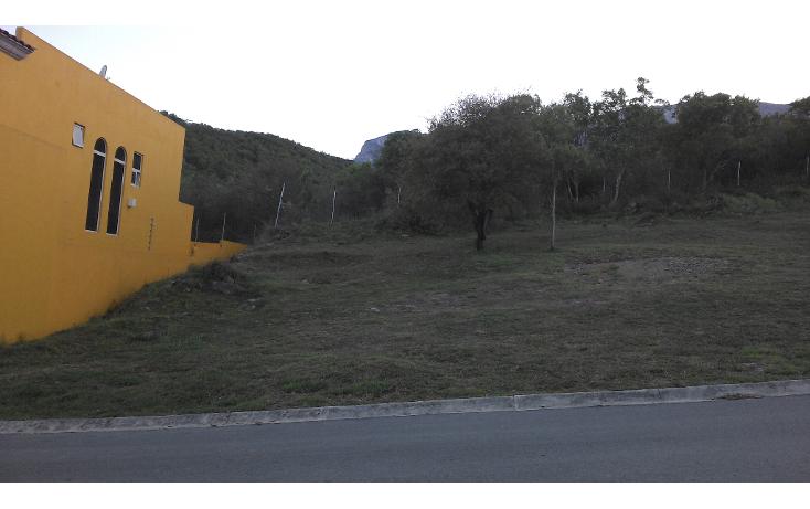 Foto de terreno habitacional en venta en  , el barro, santiago, nuevo le?n, 1254795 No. 02