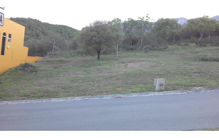 Foto de terreno habitacional en venta en  , el barro, santiago, nuevo león, 1254795 No. 03