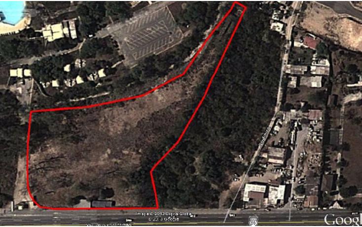Foto de terreno comercial en venta en  , el barro, santiago, nuevo león, 1269881 No. 03