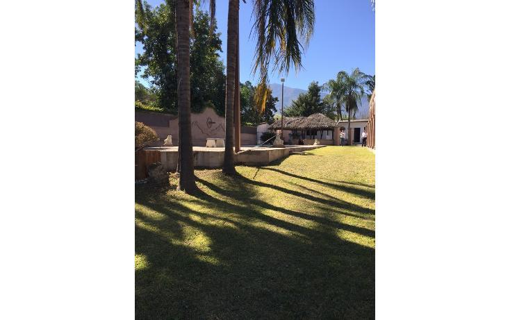 Foto de rancho en venta en  , el barro, santiago, nuevo león, 1584284 No. 02