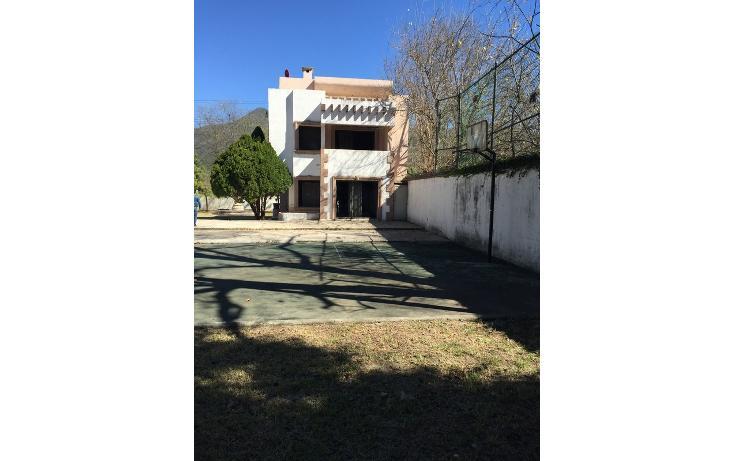 Foto de rancho en venta en  , el barro, santiago, nuevo león, 1584284 No. 03