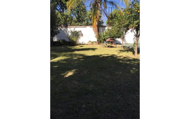 Foto de rancho en venta en  , el barro, santiago, nuevo león, 1584284 No. 04