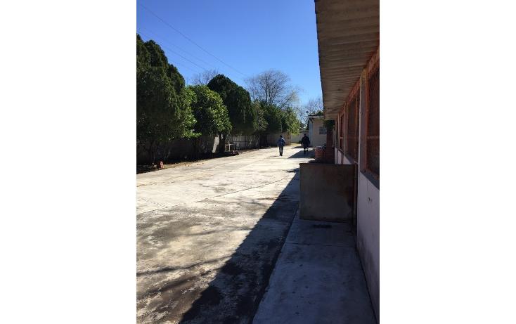 Foto de rancho en venta en  , el barro, santiago, nuevo león, 1584284 No. 05