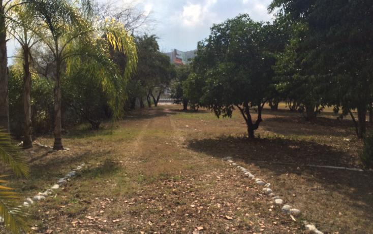 Foto de terreno comercial en venta en  , el barro, santiago, nuevo león, 1661744 No. 01