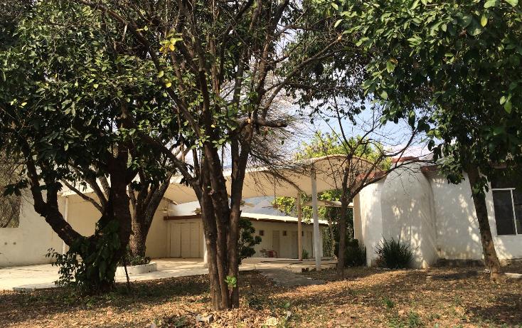 Foto de terreno comercial en venta en  , el barro, santiago, nuevo león, 1661744 No. 02