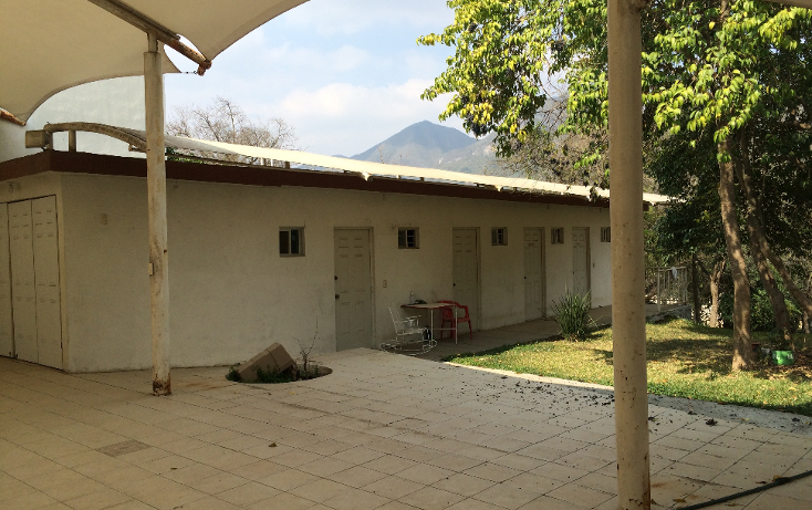 Foto de terreno comercial en venta en  , el barro, santiago, nuevo león, 1661744 No. 03