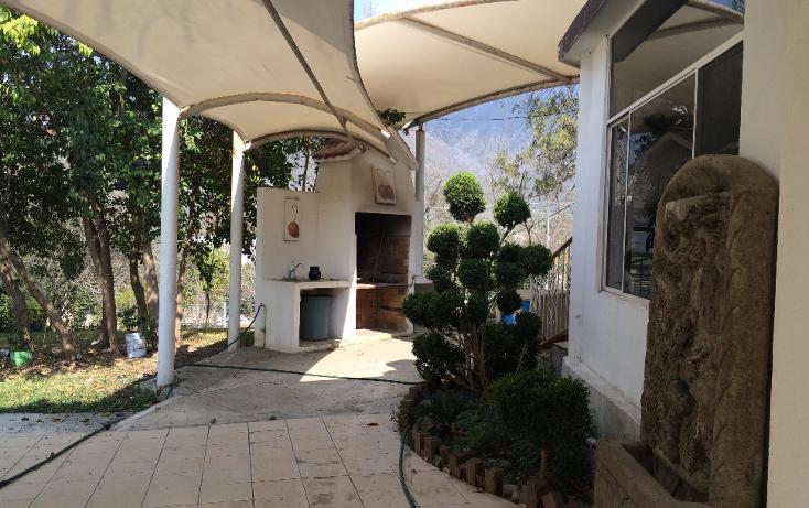 Foto de terreno comercial en venta en  , el barro, santiago, nuevo león, 1661744 No. 04
