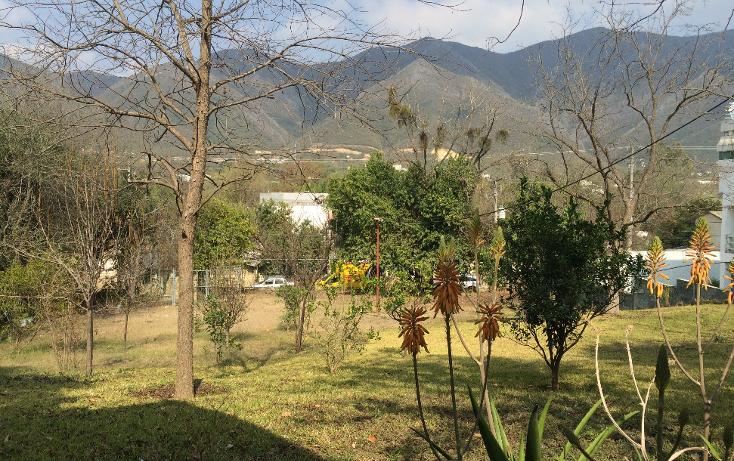 Foto de terreno comercial en venta en  , el barro, santiago, nuevo león, 1661744 No. 06