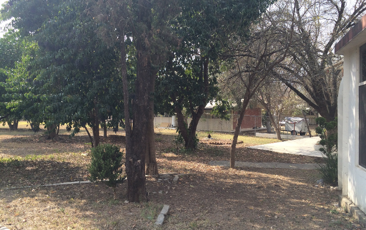 Foto de terreno comercial en venta en  , el barro, santiago, nuevo león, 1661744 No. 07