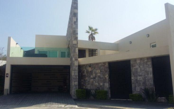 Foto de casa en venta en, el barro, santiago, nuevo león, 1665006 no 01