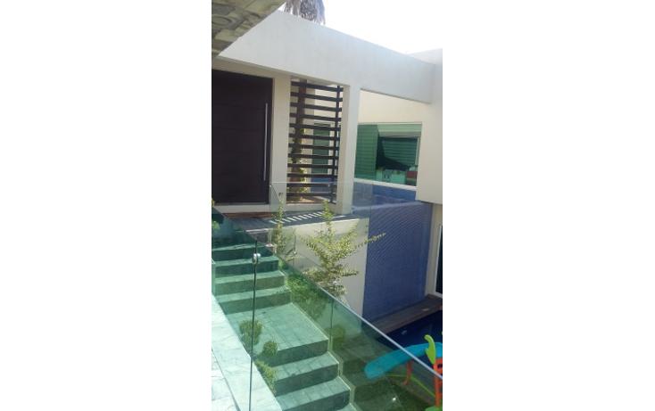 Foto de casa en venta en  , el barro, santiago, nuevo le?n, 1665006 No. 21