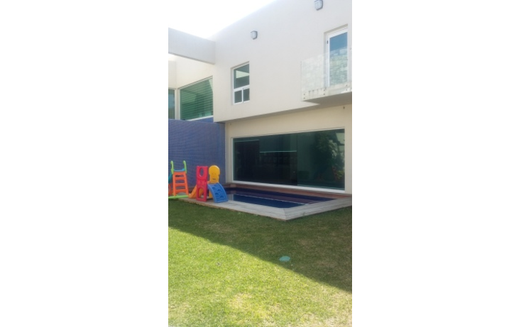 Foto de casa en venta en  , el barro, santiago, nuevo le?n, 1665006 No. 22
