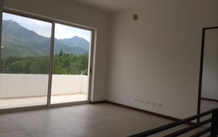 Foto de casa en venta en  , el barro, santiago, nuevo león, 1688918 No. 05