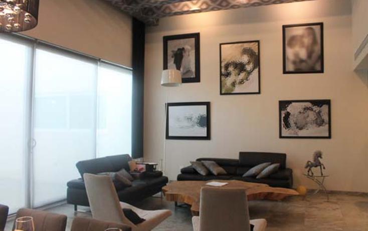 Foto de casa en venta en  , el barro, santiago, nuevo león, 1732034 No. 01