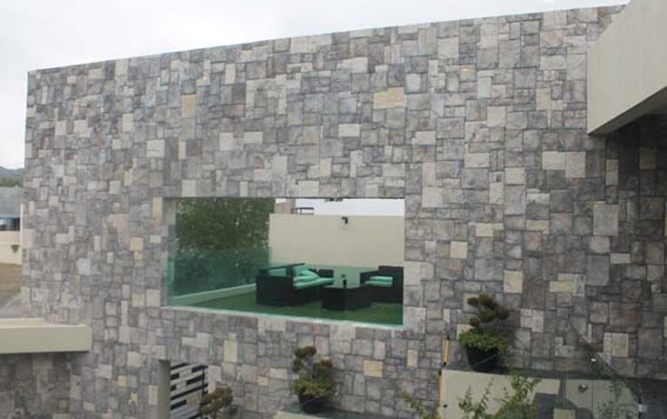 Foto de casa en venta en  , el barro, santiago, nuevo león, 1732034 No. 09