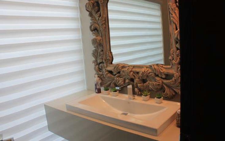 Foto de casa en venta en  , el barro, santiago, nuevo león, 1732034 No. 10