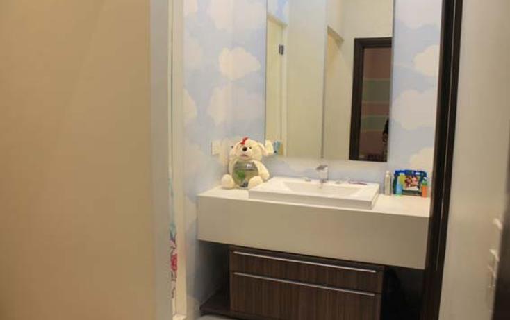 Foto de casa en venta en  , el barro, santiago, nuevo león, 1732034 No. 15