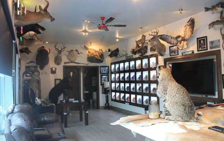 Foto de casa en venta en  , el barro, santiago, nuevo león, 1732034 No. 22