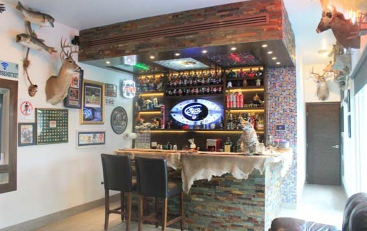 Foto de casa en venta en  , el barro, santiago, nuevo león, 1732034 No. 23