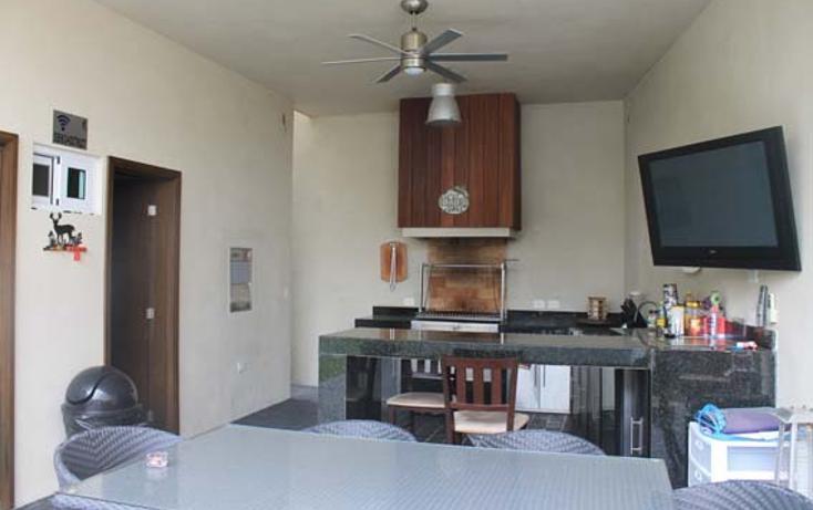 Foto de casa en venta en  , el barro, santiago, nuevo león, 1732034 No. 24