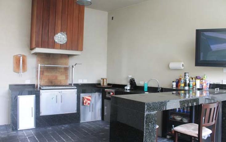 Foto de casa en venta en  , el barro, santiago, nuevo león, 1732034 No. 25