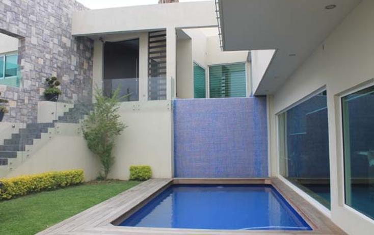 Foto de casa en venta en  , el barro, santiago, nuevo león, 1732034 No. 26