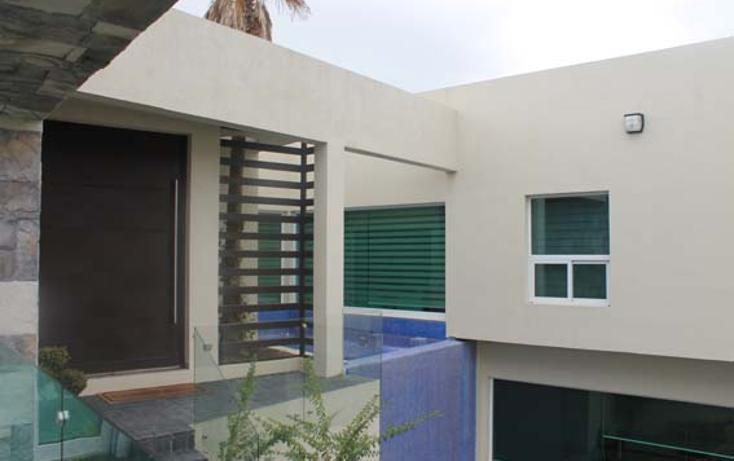 Foto de casa en venta en  , el barro, santiago, nuevo león, 1732034 No. 28