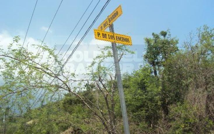Foto de terreno comercial en venta en  , el barro, santiago, nuevo le?n, 1836764 No. 01