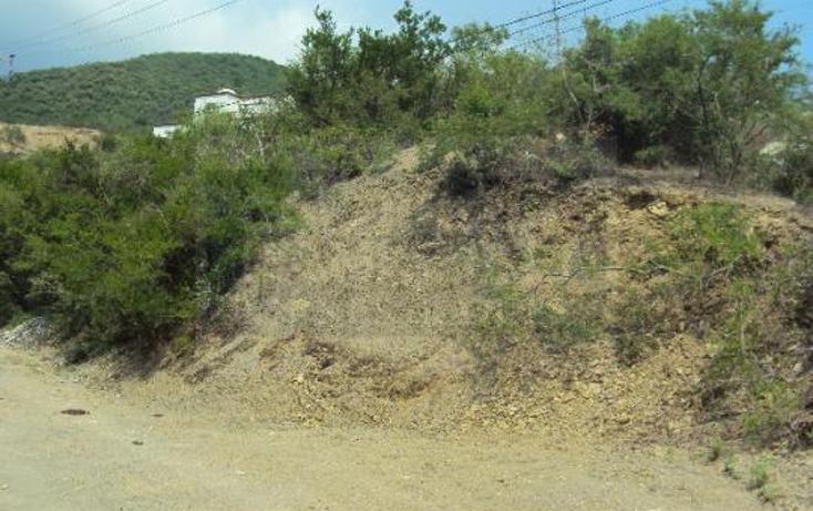 Foto de terreno comercial en venta en  , el barro, santiago, nuevo le?n, 1836764 No. 03