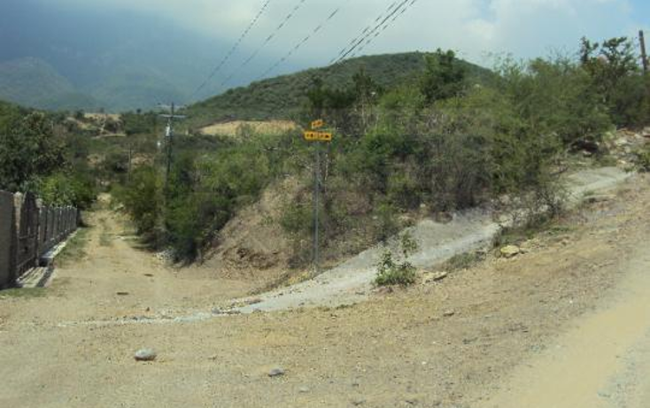 Foto de terreno comercial en venta en  , el barro, santiago, nuevo le?n, 1836764 No. 06