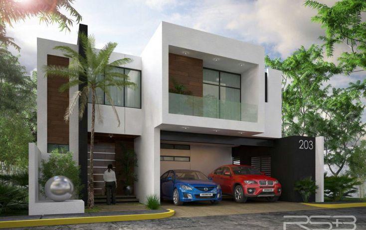 Foto de casa en venta en, el barro, santiago, nuevo león, 1955647 no 01