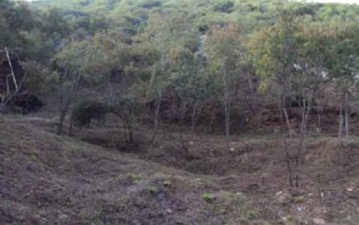 Foto de terreno habitacional en venta en  , el barro, santiago, nuevo león, 949375 No. 03