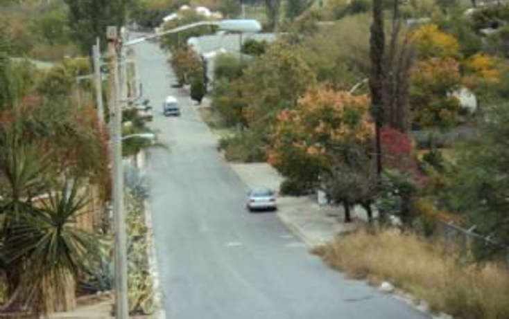 Foto de terreno habitacional en venta en  , el barro, santiago, nuevo león, 949375 No. 05