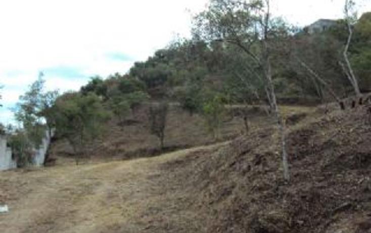 Foto de terreno habitacional en venta en  , el barro, santiago, nuevo león, 949375 No. 06