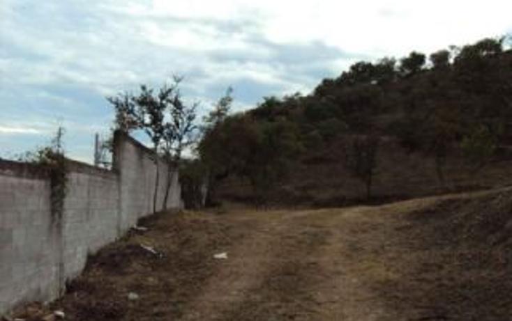 Foto de terreno habitacional en venta en  , el barro, santiago, nuevo león, 949375 No. 07