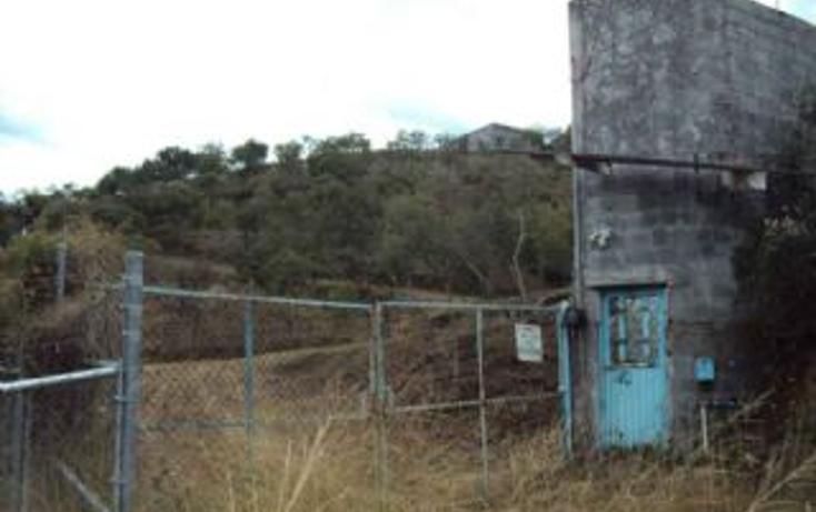 Foto de terreno habitacional en venta en  , el barro, santiago, nuevo león, 949375 No. 08