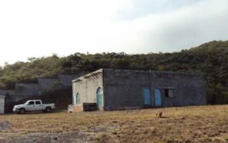 Foto de terreno habitacional en venta en  , el barro, santiago, nuevo león, 949375 No. 09
