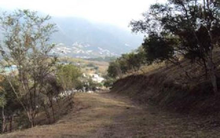 Foto de terreno habitacional en venta en  , el barro, santiago, nuevo león, 949375 No. 11