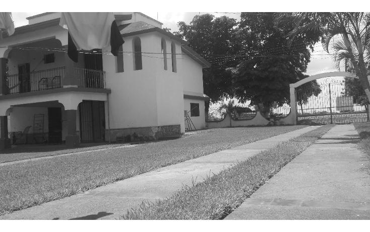 Foto de casa en venta en  , el batallón, navolato, sinaloa, 1071015 No. 01