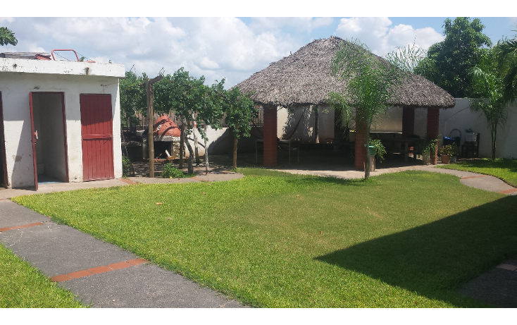 Foto de casa en venta en  , el batallón, navolato, sinaloa, 1071015 No. 08