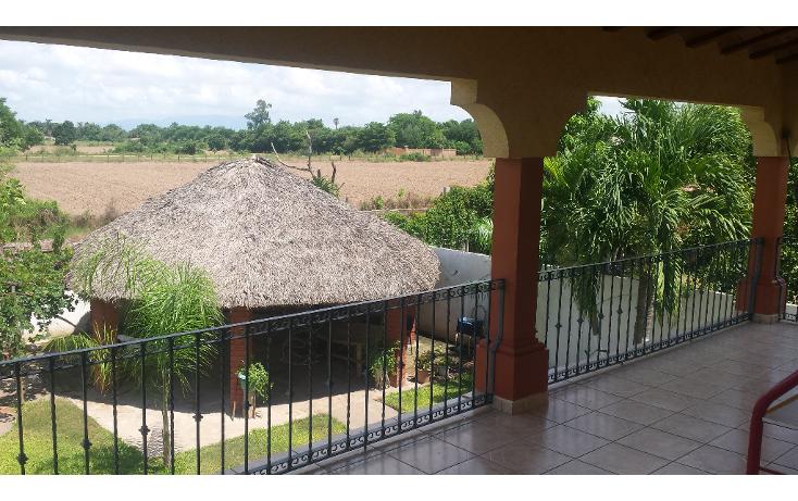 Foto de casa en venta en  , el batallón, navolato, sinaloa, 1071015 No. 10