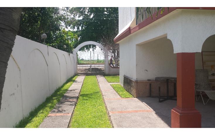 Foto de casa en venta en  , el batallón, navolato, sinaloa, 1071015 No. 14