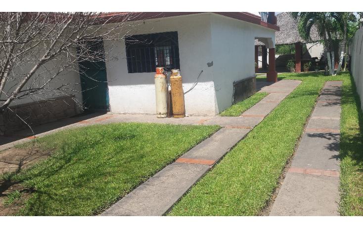 Foto de casa en venta en  , el batallón, navolato, sinaloa, 1071015 No. 15