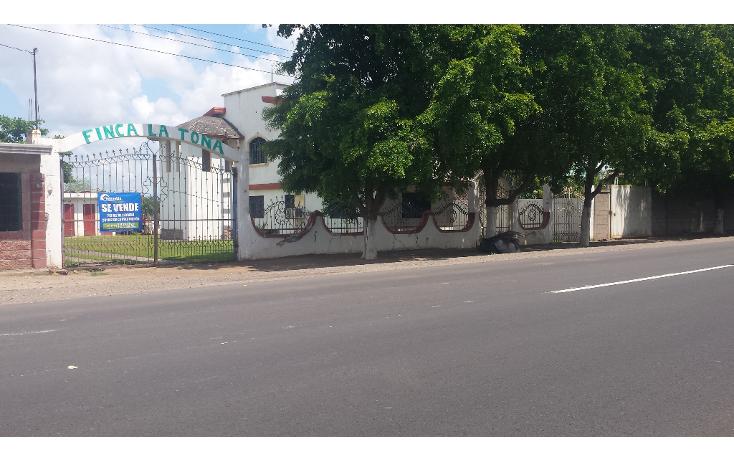 Foto de casa en venta en  , el batallón, navolato, sinaloa, 1071015 No. 16