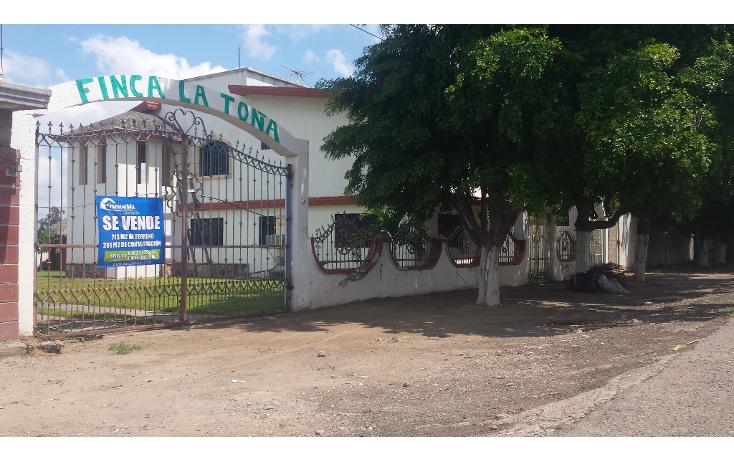 Foto de casa en venta en  , el batallón, navolato, sinaloa, 1071015 No. 17