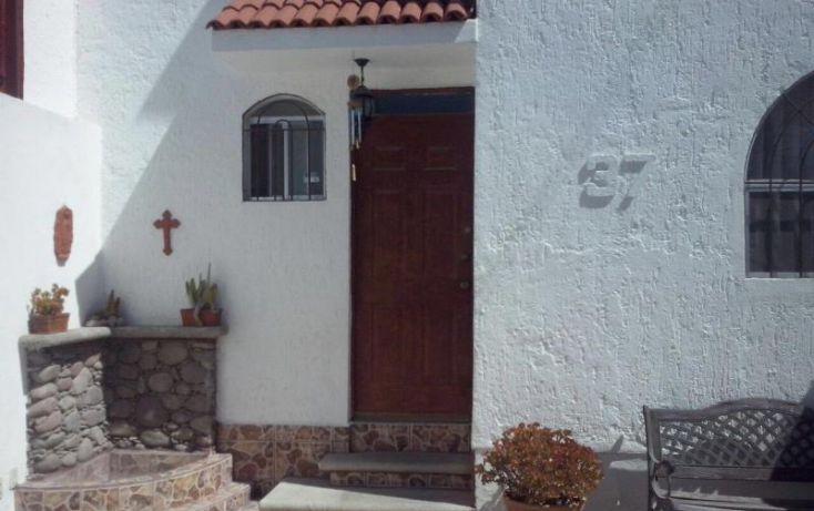 Foto de casa en venta en el batan, el batan, corregidora, querétaro, 1981370 no 02